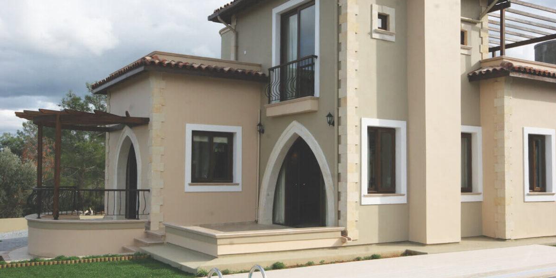 Ottoman Villas - North Cyprus Property Z3