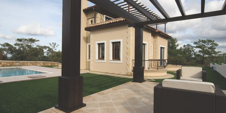 Ottoman Villas - North Cyprus Property Z4