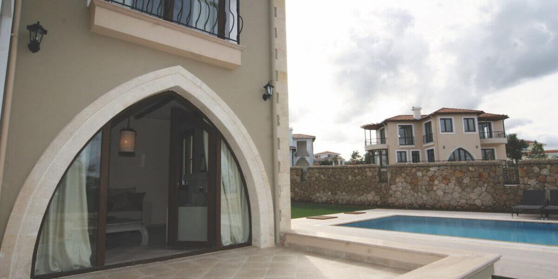 Ottoman Villas - North Cyprus Property Z5