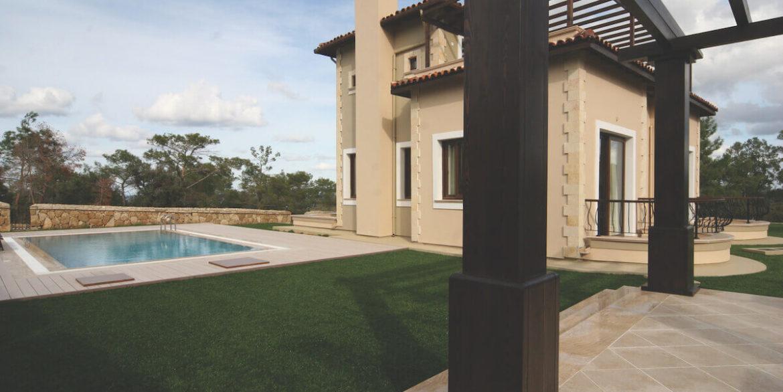Ottoman Villas - North Cyprus Property Z6