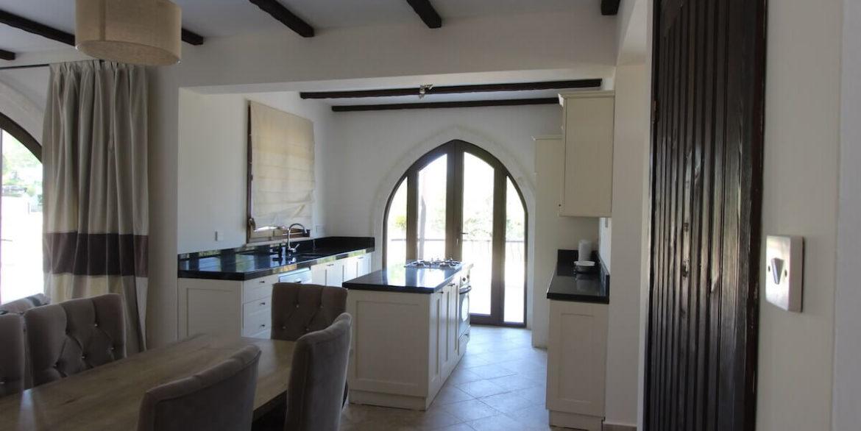 Ottoman Villas - North Cyprus Property Z7