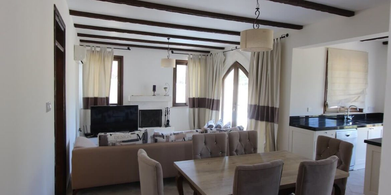 Ottoman Villas - North Cyprus Property Z8