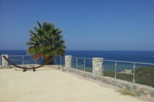 Resting view from a North Cyprus Property - North Cyprus International