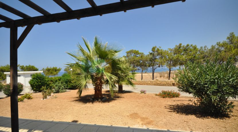 Bahceli Bay Apartments 16 - North Cyprus Property