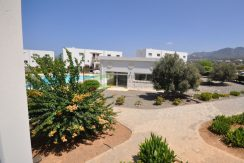 Bahceli Bay Apartments 4 - North Cyprus Property