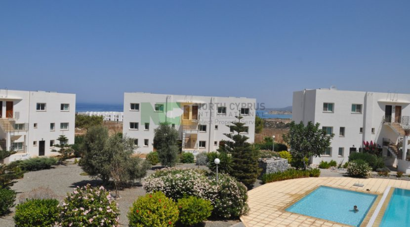 Bahceli Bay Apartments 8 - North Cyprus Property