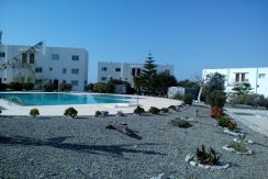 Bahceli Bay Apartments Facilities 1 - North Cyprus Property
