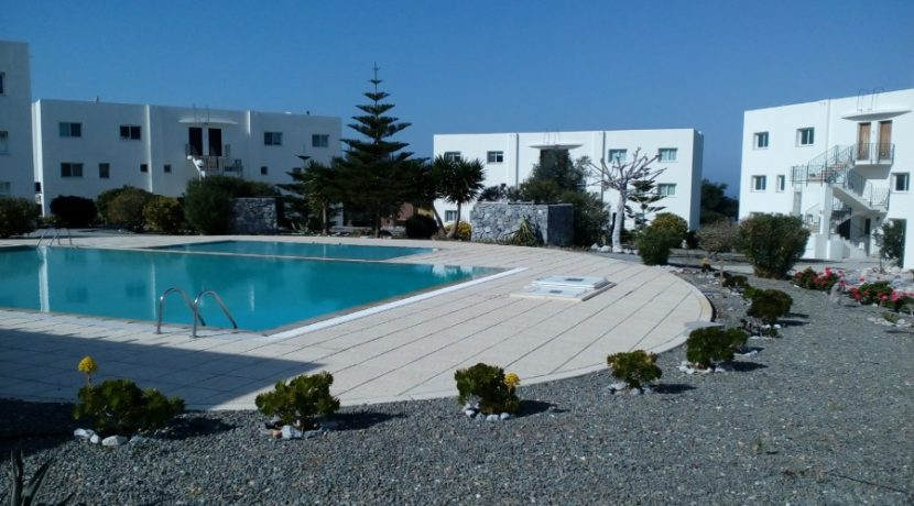 Bahceli Bay Apartments Facilities 2 - North Cyprus Property