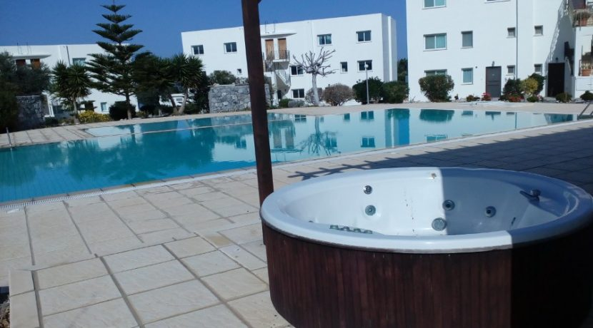 Bahceli Bay Apartments Facilities 4 - North Cyprus Property