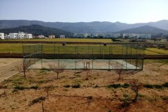 Bahceli Bay Apartments Facilities 9 - North Cyprus Property