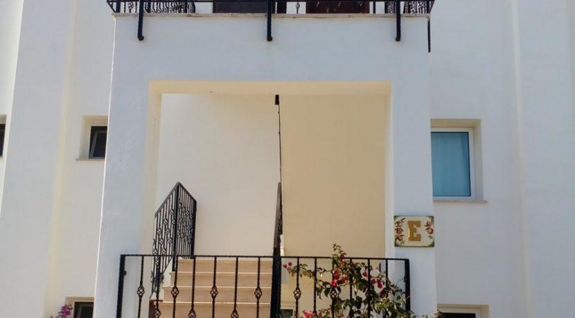 Bahceli Bay Apartments  X2 - North Cyprus Property