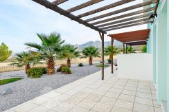 Bahceli Bay Apartments X4 - North Cyprus Property