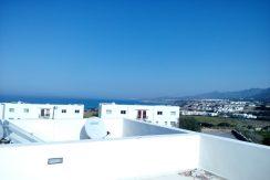 Bahceli Bay Apartments  X5 - North Cyprus Property