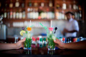 Bahceli Bay Bar - North Cyprus International