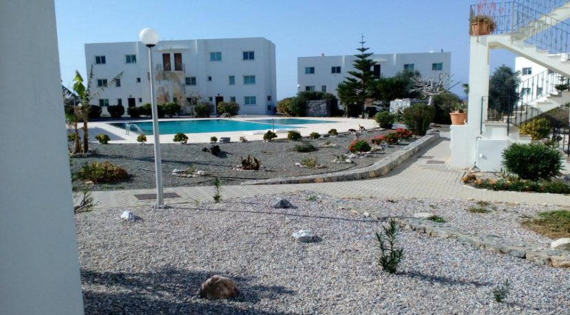 Bahceli Bay Garden Apartments  13 - North Cyprus Property