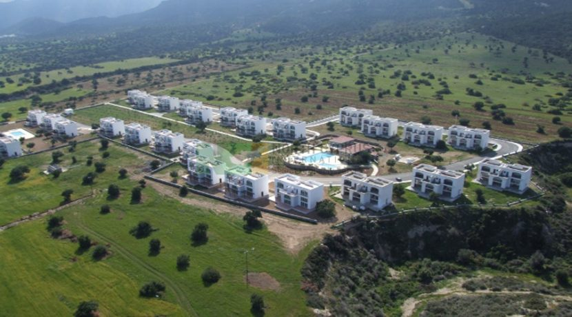 Bahceli Garden Apartment 2 - North Cyprus  Property