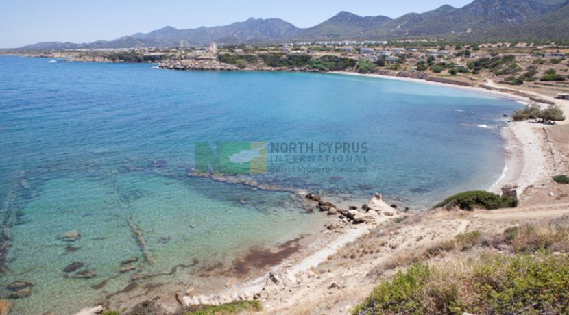 Bahceli Garden Apartment 7 - North Cyprus Property