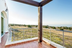 Bahceli Seaview Garden Apartment 11 - North Cyprus Property