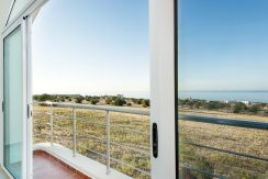 Bahceli Seaview Garden Apartment 12 - North Cyprus Property