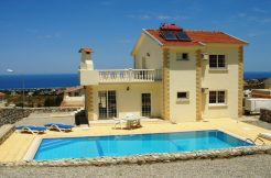 Catalkoy Lemon Villa X1 - North Cyprus Properties