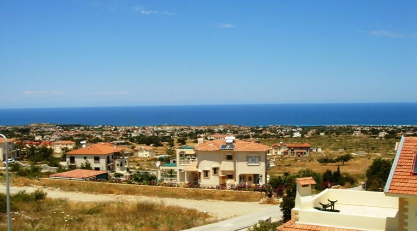 Catalkoy Lemon Villa X18 - North Cyprus Properties