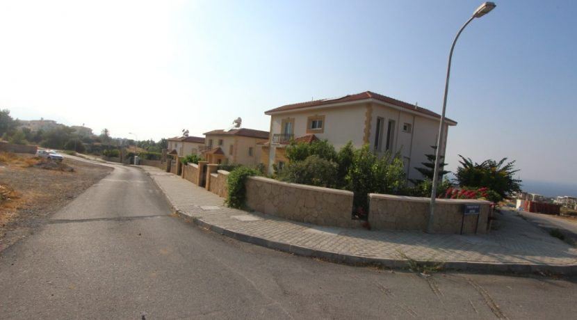Catalkoy Lemon Villa X25 - North Cyprus Properties