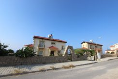Catalkoy Lemon Villa X28 - North Cyprus Properties