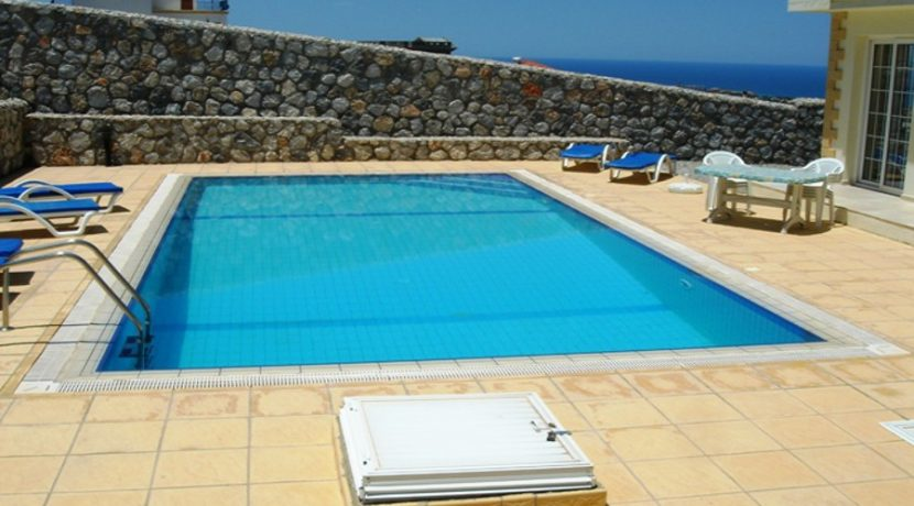Catalkoy Lemon Villa X3 - North Cyprus Properties