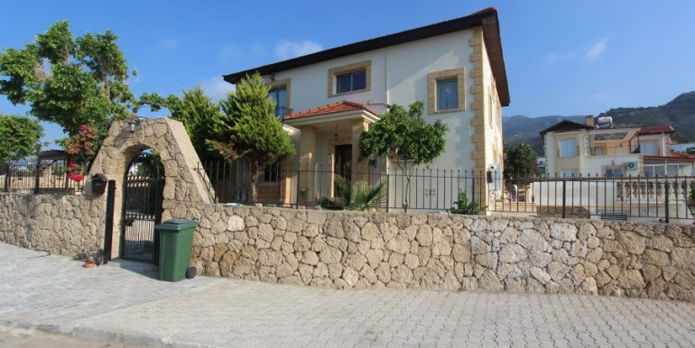 Catalkoy Lemon Villa X31 - North Cyprus Properties