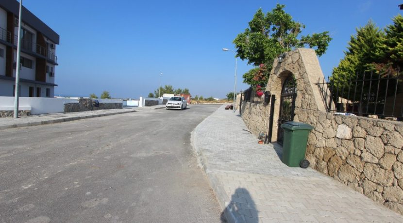 Catalkoy Lemon Villa X33 - North Cyprus Properties