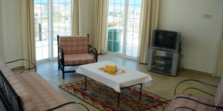 Catalkoy Lemon Villa X4 - North Cyprus Properties