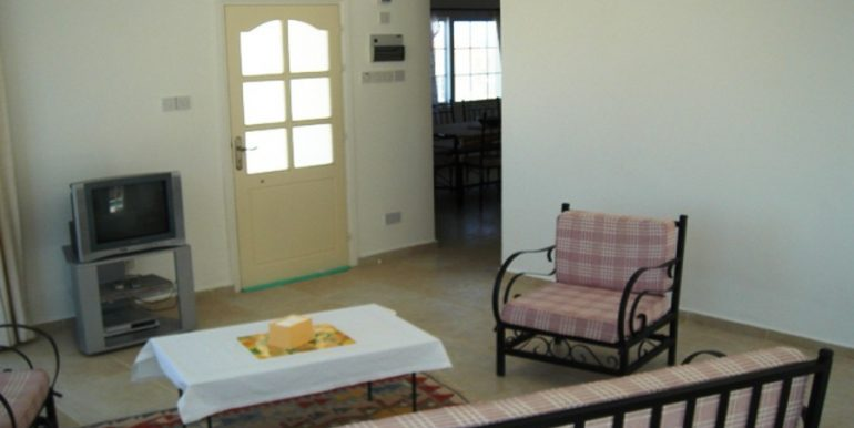 Catalkoy Lemon Villa X5 - North Cyprus Properties