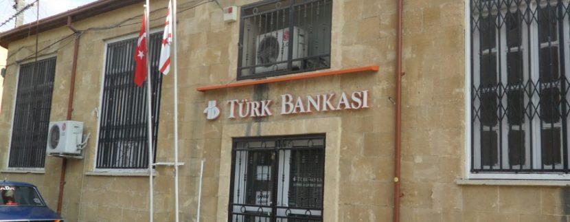 North Cyprus Turkish Bank