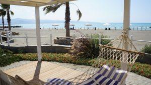 Aphrodite Hammock - North Cyprus