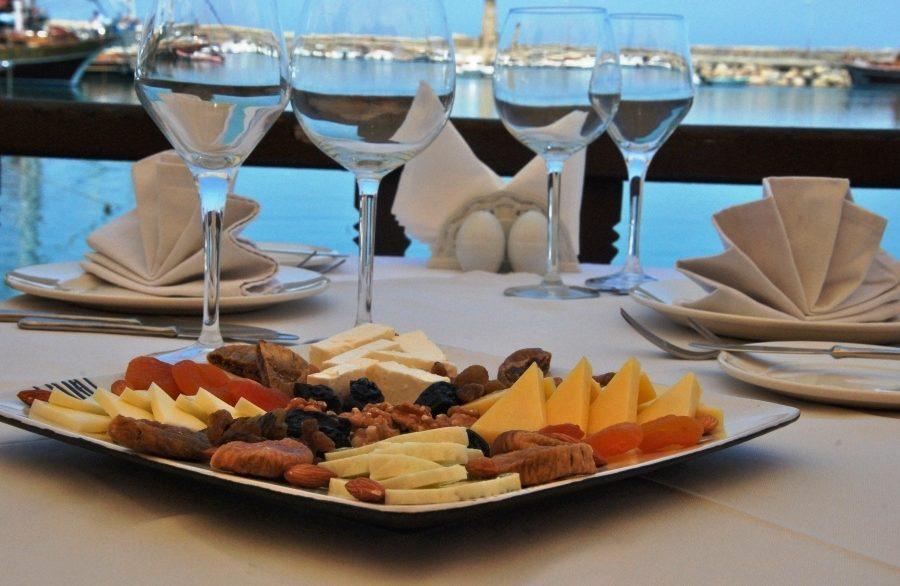 Girne Marina - North Cyprus