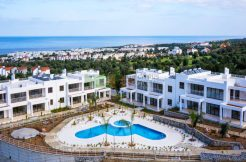 Golf View Apartments 42 - North Cyprus Property