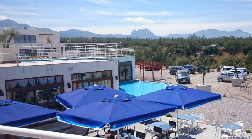 Golf View Luxury Apartments 5 -North Cyprus Property