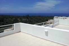 Golf View Luxury Penthouse 1 - North Cyprus Property