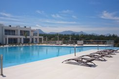 Golf View Luxury Penthouse 3 - North Cyprus Property