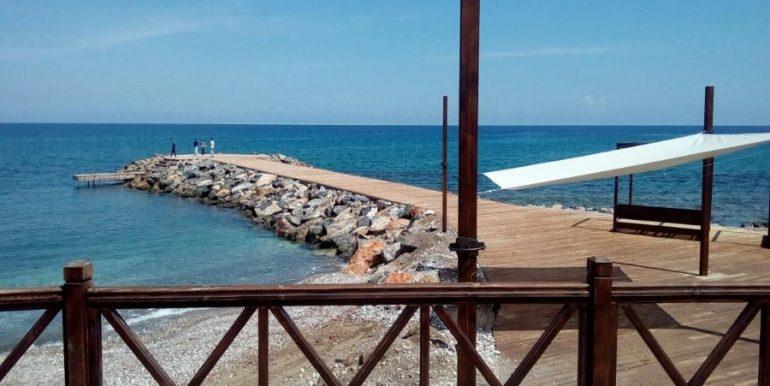 Korineum Beach 1 - North Cyprus