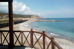 Korineum Beach 2 - North Cyprus