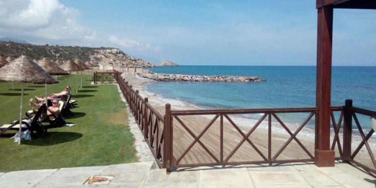 Korineum Beach 3 - North Cyprus