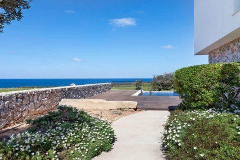 Bahceli Coast Luxury Seaview Villas - North Cyprus Property 17