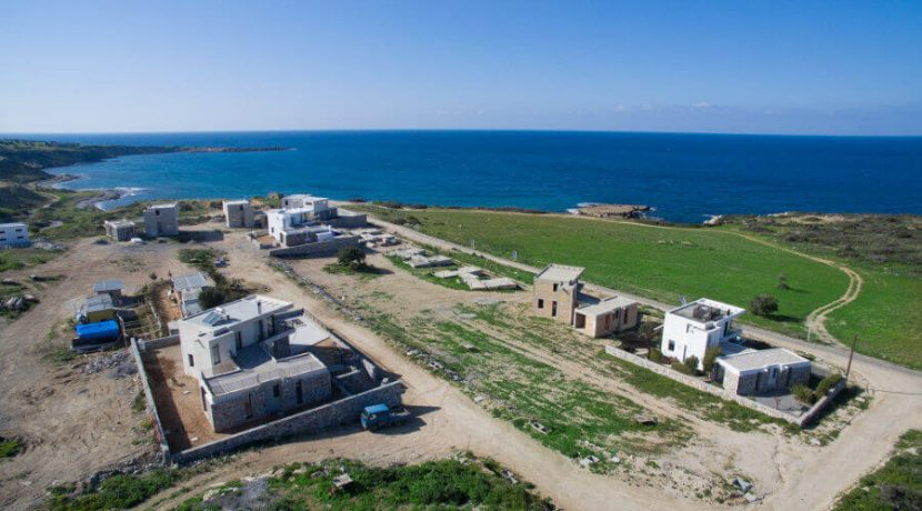 Bahceli Coast Luxury Seaview Villas - North Cyprus Property 18
