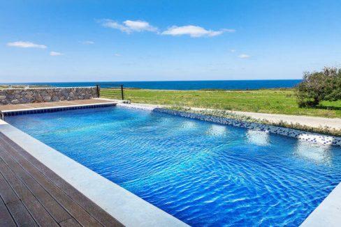 Bahceli Coast Luxury Seaview Villas - North Cyprus Property 26
