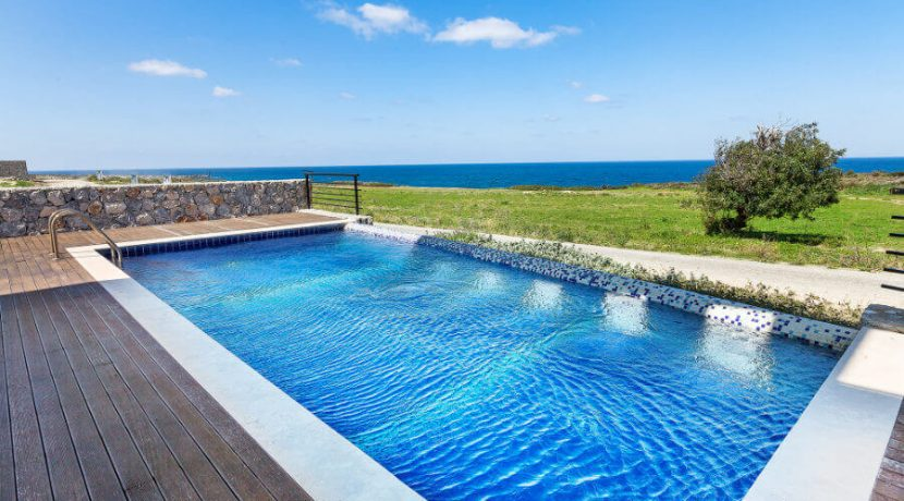 Bahceli Coast Luxury Seaview Villas - North Cyprus Property 26