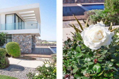 Bahceli Coast Luxury Seaview Villas - North Cyprus Property 27