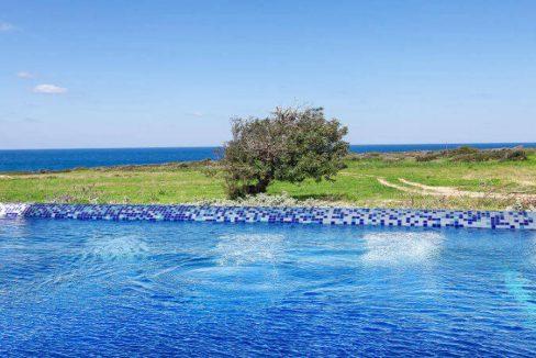 Bahceli Coast Luxury Seaview Villas - North Cyprus Property 30