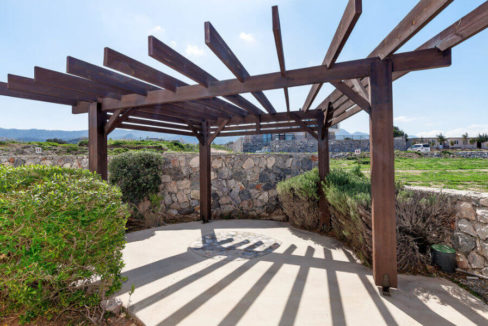 Bahceli Coast Luxury Seaview Villas - North Cyprus Property 31