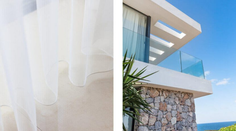 Bahceli Coast Luxury Seaview Villas - North Cyprus Property 32